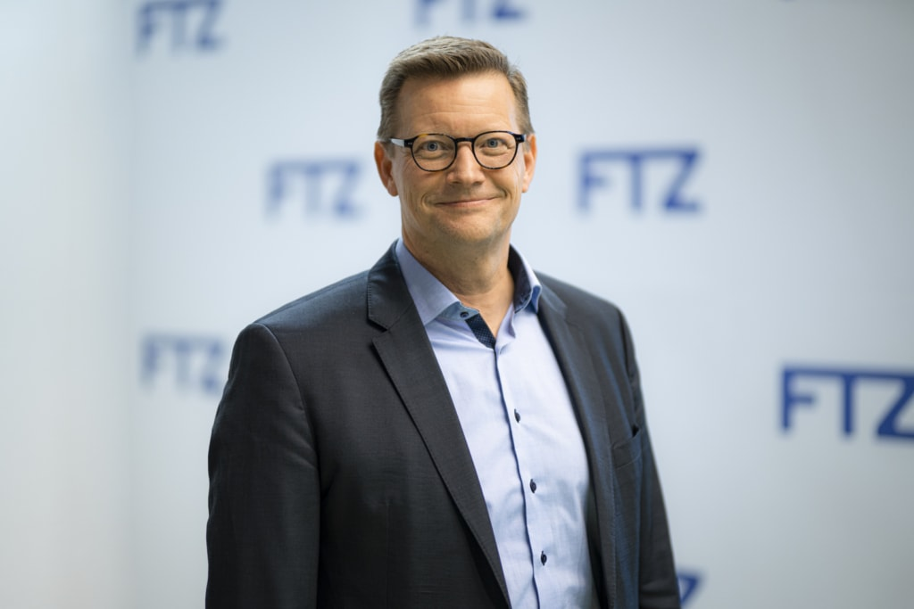 FTZ-Fotograf Claus Lillevang